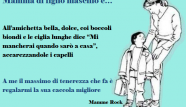 mamme caccola